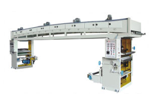 Hot Fix Tape Coating Machine for Sale pictures & photos