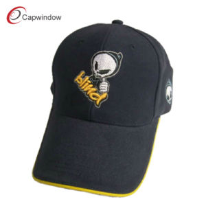 Wholesale Custom Baseball Cap with Custom Logo Embroidered (00354) pictures & photos