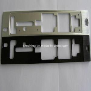 Aluminum Part of CNC Engraving & Machining
