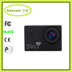 4k Acction Camera with Night Vision pictures & photos
