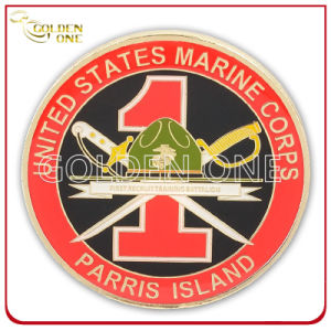 High Quality Customize Challenge Coin pictures & photos