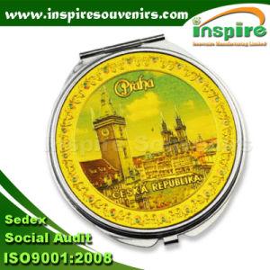 Praha Foil Sticker Mirror for Souvenir pictures & photos