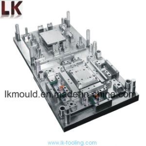 Plant Exporting Top Quality Injection Plastic Mould pictures & photos