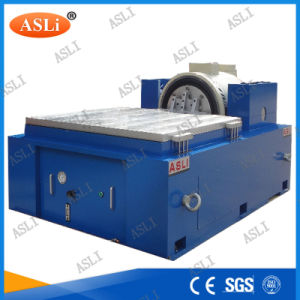 packaging Simulation Transport Vibration Tester pictures & photos