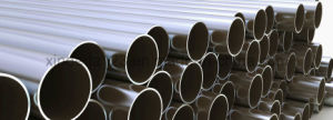 1.4845 Stainless Steel Seamless Pipe and Tube pictures & photos