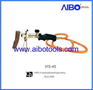 Gas Heating Torch Kit with Hose (HTS-43) pictures & photos