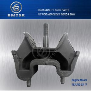 Auto Engine Mount for Mercedes Benz W163 163 240 03 17 1632400317 pictures & photos