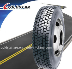 Truck and Bus Tires (295/80r22.5, 315/80r22.5, 12r22.5) pictures & photos