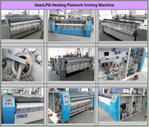 Sheet Industrial Ironing Machine for Hotel pictures & photos