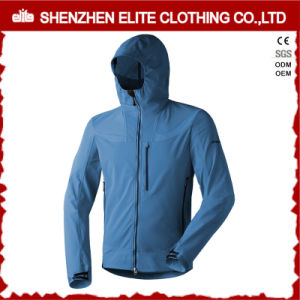 Women 100% Polyester Soft Shell Jacket Ski pictures & photos