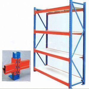 Light Duty Warehouse Shelf Storage Rack for MID East Market