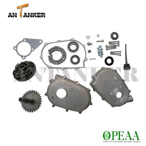 Engine Parts Reduction Gearbox for Honda Gx160 pictures & photos