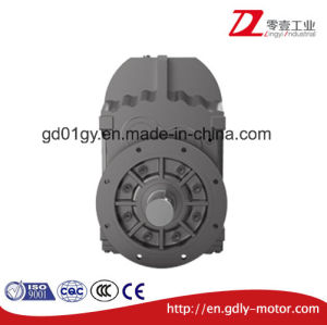 Parallel Shaft Gear Motors and Gear Units pictures & photos