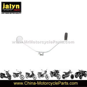 Motorcycle Spare Parts Motorcycle Brake Pedal for Cgl125 pictures & photos