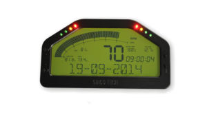 Combination Gauge for OBD Dash Board Gauge (903) pictures & photos