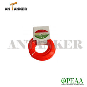 Card Head Trimmer Line for Garden Tools pictures & photos