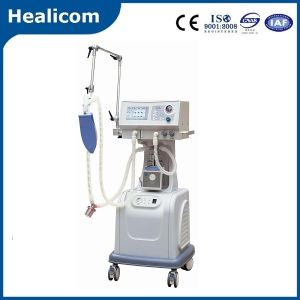 Hv-800b ICU Ventilator Medical pictures & photos