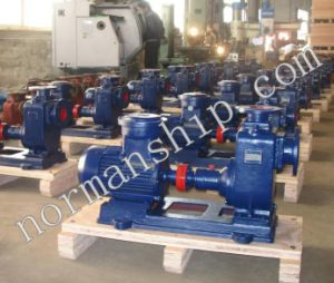 Marine Self-Priming Oil Pump