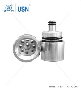 Swivel Joint for Oil Vapor Recovery pictures & photos