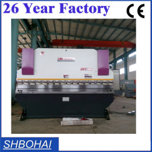 Bohai Brand Press Brake, CNC Hydraulic pictures & photos