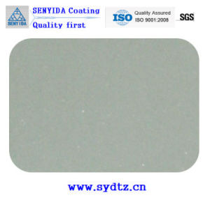 Powder Coating Paint (Flange Gray) pictures & photos