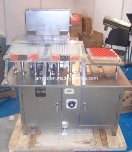 Wk -255 Semi Automatic Capsule Filler & Capsule Filling Machine pictures & photos