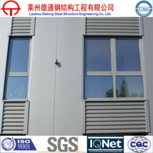 Low Price Prefabricated Steel Warehouse