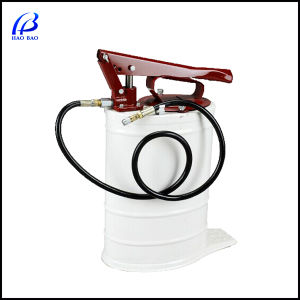 Haobao Hand Grease Pump with CE Approved