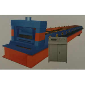 The Steel Hanging Plate Forming Machine pictures & photos