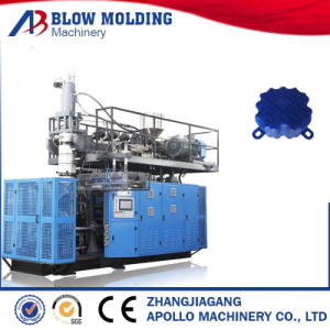 High Quality 50 Gallon Plastic Chemical Barrel Blow Moulding Machine pictures & photos