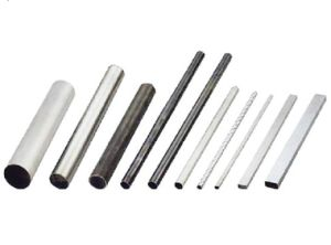 Round Tube Oval Tube Square Tube Whorl Tube (Iron, ss) pictures & photos