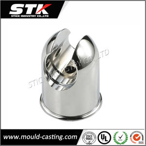 Zinc Alloy Die Casting Part for Shelf Display System (STK-ZDB0041) pictures & photos