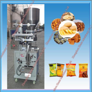 2017 Hot Selling Candy Packing Machine pictures & photos