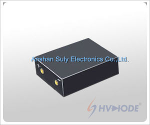 Suly 3-Phase Bridge Rectifier Diode (3QLG5~400KV/2.5A) pictures & photos
