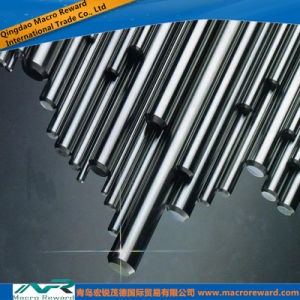 ASTM 304 Stainless Steel Rod Round Bar pictures & photos