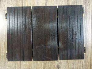 Various Bamboo Outdoor Garden Flooring pictures & photos