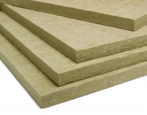 High Quality Rock Wool Board, Building Insulation Material Rock Wool pictures & photos