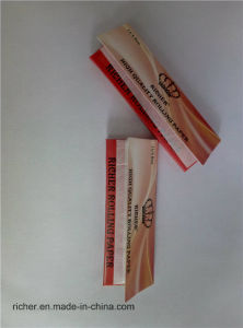 American Style Rolling Paper 78 44mm Small Quantity Acceptable pictures & photos