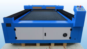 CNC Metal Laser Cutting Machine with High Laser Power pictures & photos