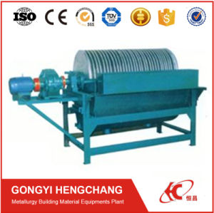 China Manufacture Wet Ilmenite Ore Magnetic Separator pictures & photos