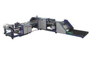 Auto Cutting & Sealing Machine (QF850)