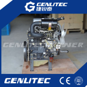 17kw/3600rpm Three Cylinder Diesel Engine with Water Cooling Radiator (3M78) pictures & photos