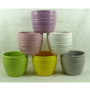 Fashion Styles Home Decor Ceramics Graden Flower Pots
