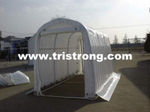 Super Mobile Carport, Tent, Motorcycle Parking (TSU-511) pictures & photos