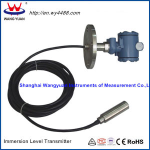 Immersion Type Water Treatment Level Sensor pictures & photos