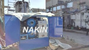 Continuous High Efficiency Vacuum Oil Recycling Machine, Transformer Oil Purifier pictures & photos