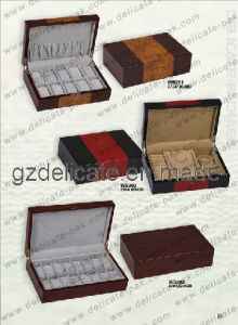 Gift Box Packaging (WB201-203)