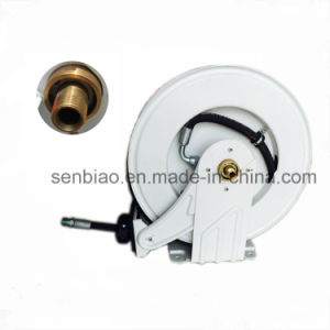 Automatic Retractable Diesel Hose Reel for Fuel