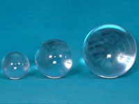 3.5mm High Precision Glass Ball