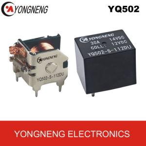 Auto Relay YQ502
